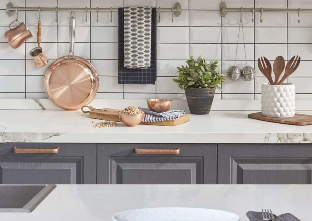 10 Ways to Make the Most of Your Kitchen's Space