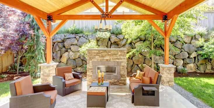 Balcons et terrasses 3 entrepreneurs en comp tition for Recouvrement de patio en bois