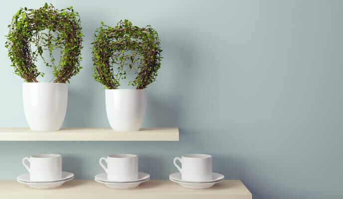 12 conseils pour maximiser l 39 espace d 39 une petite cuisine. Black Bedroom Furniture Sets. Home Design Ideas