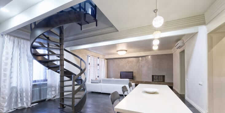 Conversion d'un duplex