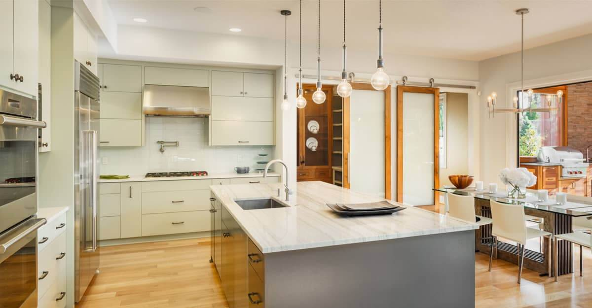 Kitchen Renovation Cost Toronto Montreal Average Pricing