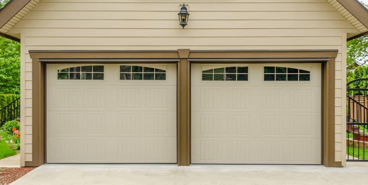 ajout garage