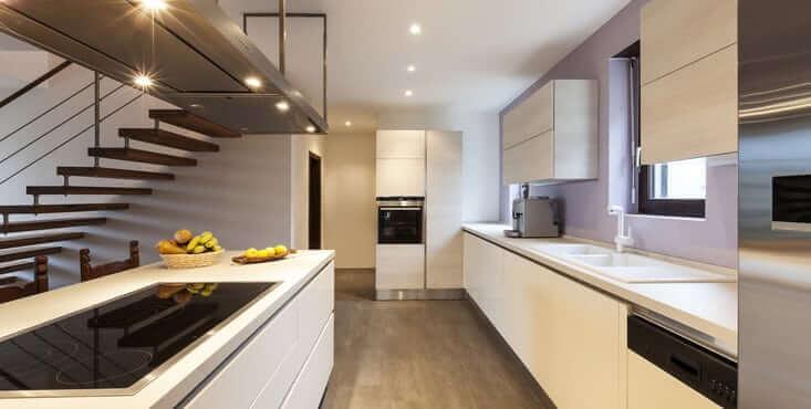 apartment conversion