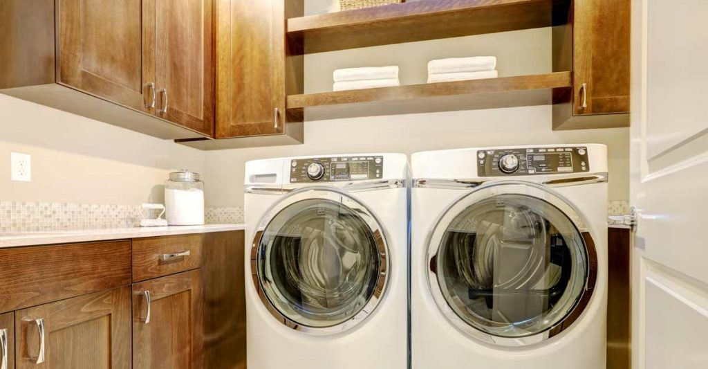 10 points à considérer pour une salle de lavage bien aménagée