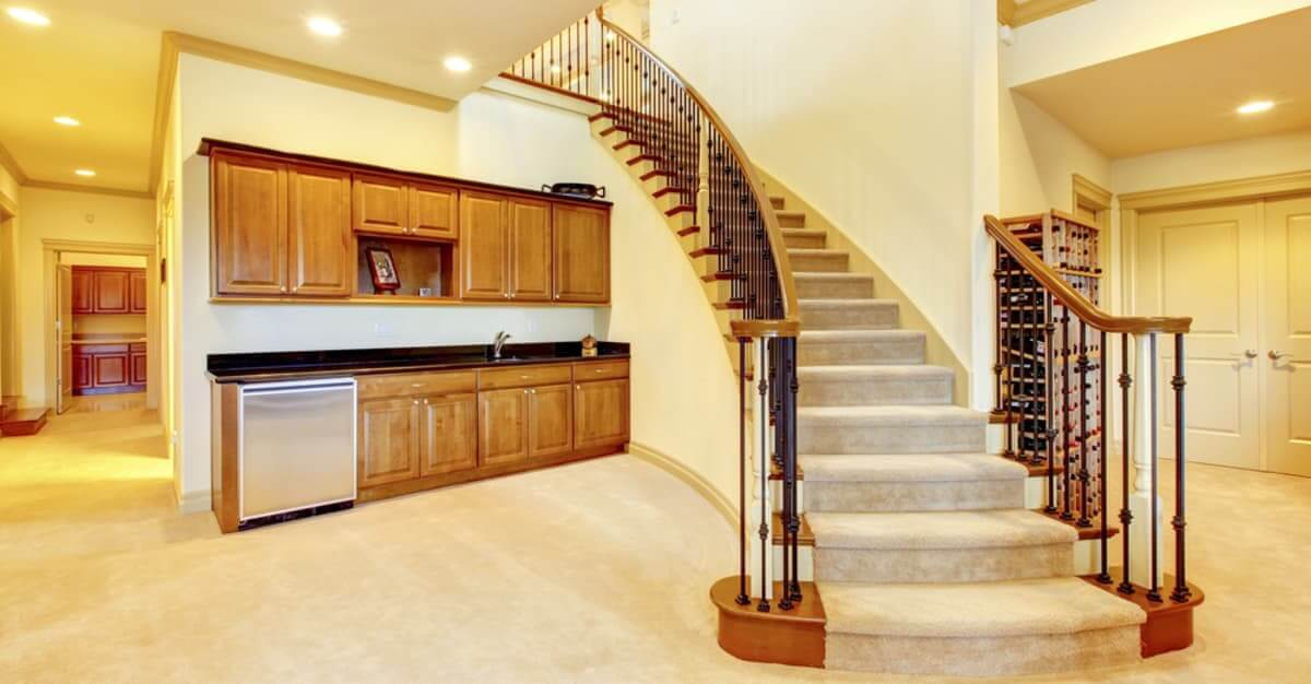 What Does A Basement Renovation Cost Toronto Amp Montreal