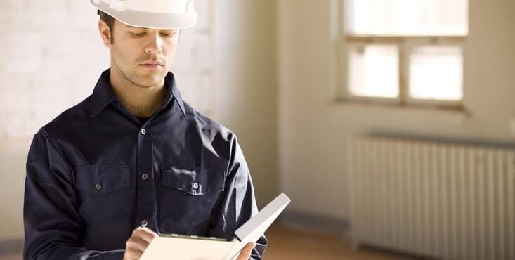 building engineer