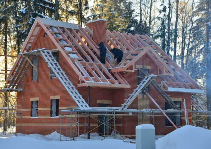 Cost of adding a second story addition toronto montreal for Framing a second floor addition