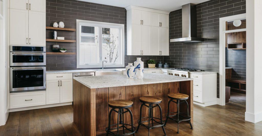 Kitchen Design – The Advantages of Working with a Kitchen Designer