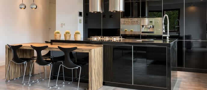 10 Popular Kitchen Trends and ideas for 2018