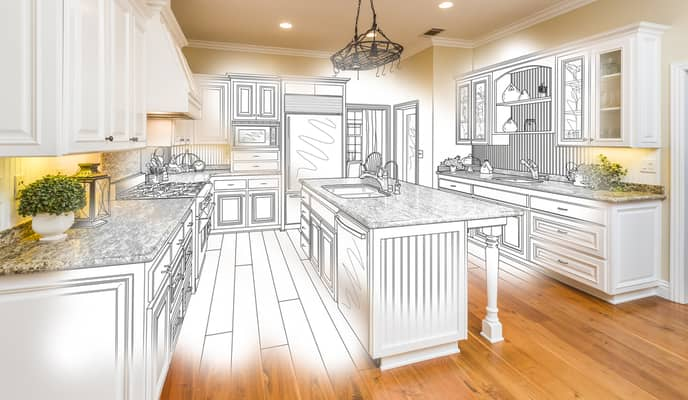 Kitchen Plan Design