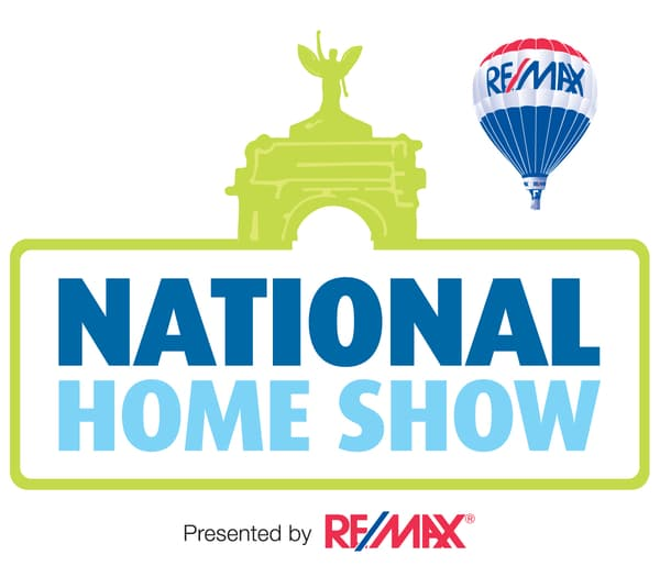 logo national home show