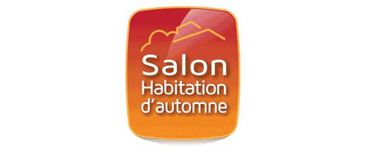 logo salon habitation automne de quebec