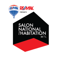 logo salon national habitation montreal