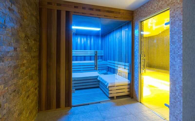 sona hotel