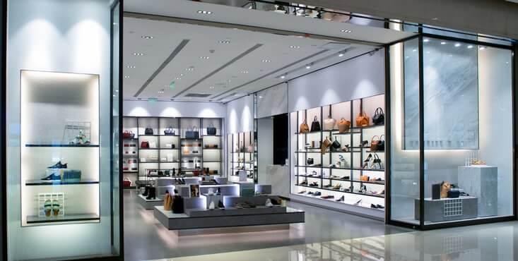 store windows design