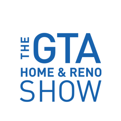 logo the gta home and reno show