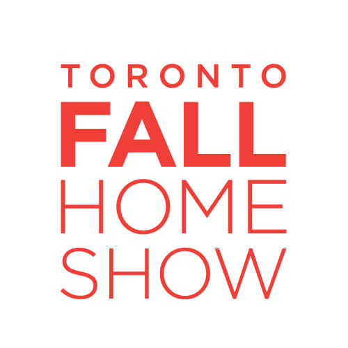 logo toronto fall home show