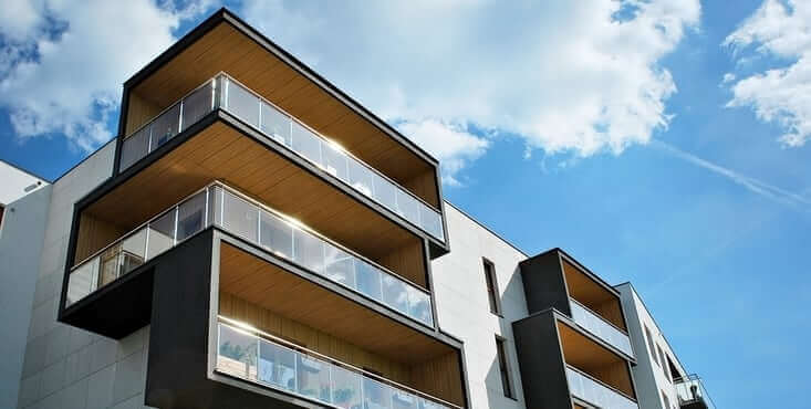 balcon appartements