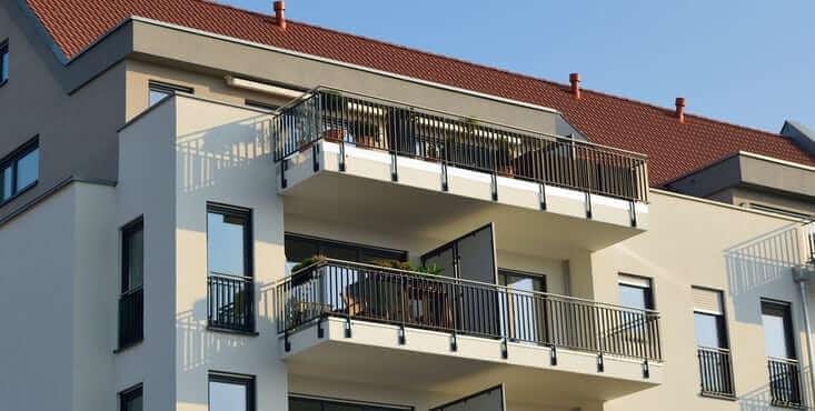 balcon condo