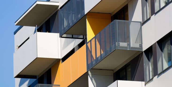 balcon condos