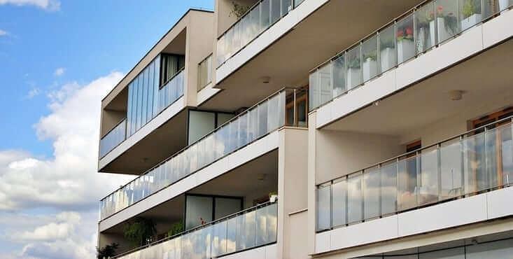 balcons condo
