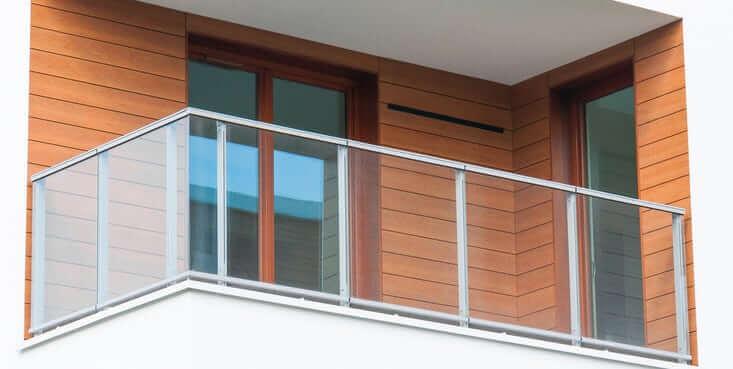 balcony building