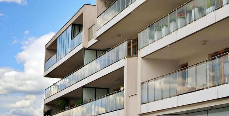 Condo And Apartment Balcony Contractors We Only Have The