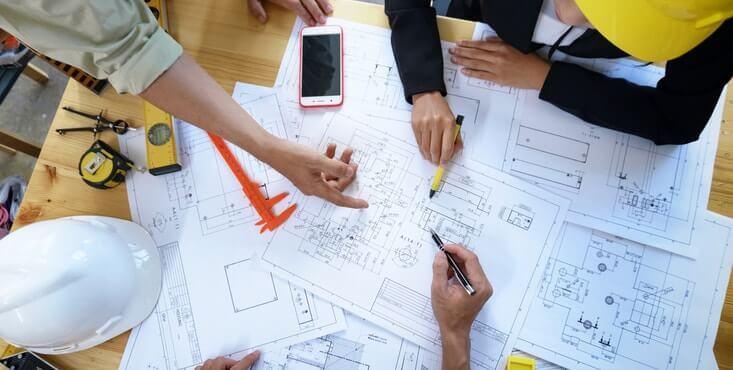 contractors plan