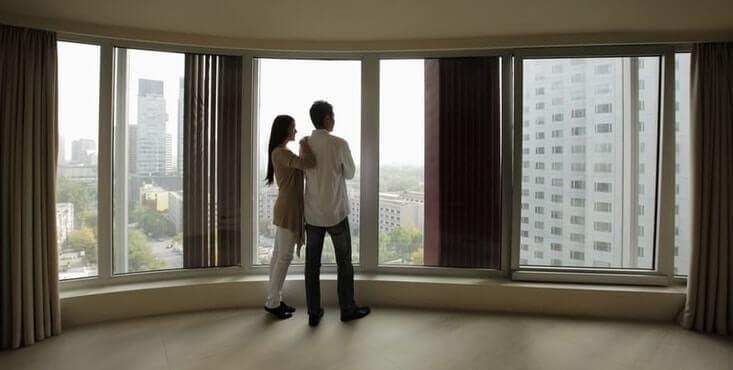fenetres appartement