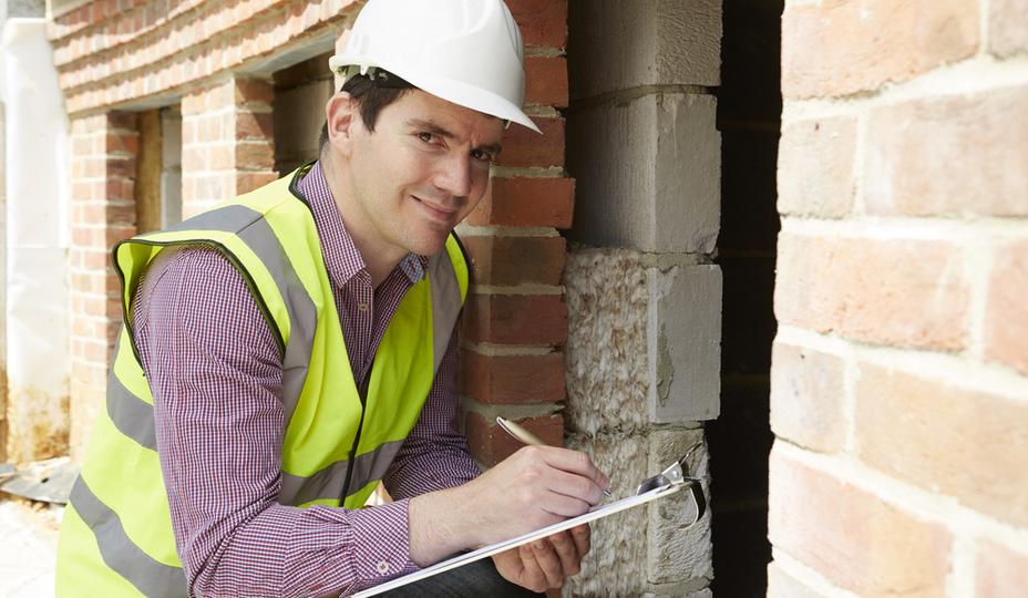 inspecteur d'edifice