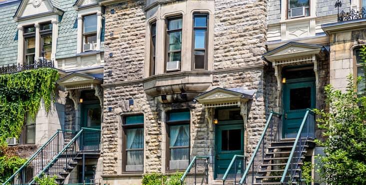 renovation maison centenaire montreal