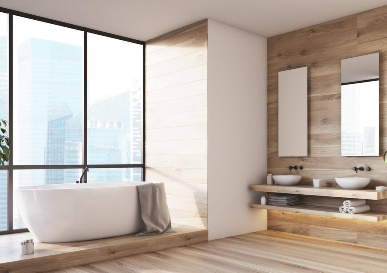 R no de la salle de bain avez vous pens tout for Cout renovation salle de bain