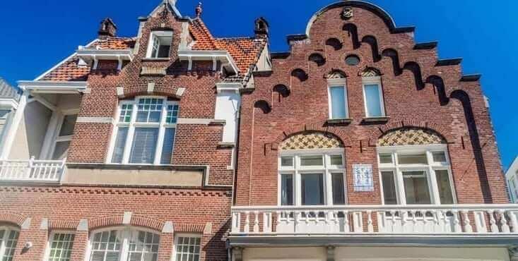 restauration immeuble briques