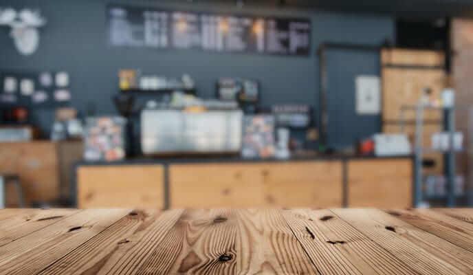 nouveau restaurant café