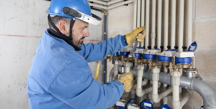 Commercial Plumbers The Best Plumbing Companies For Your