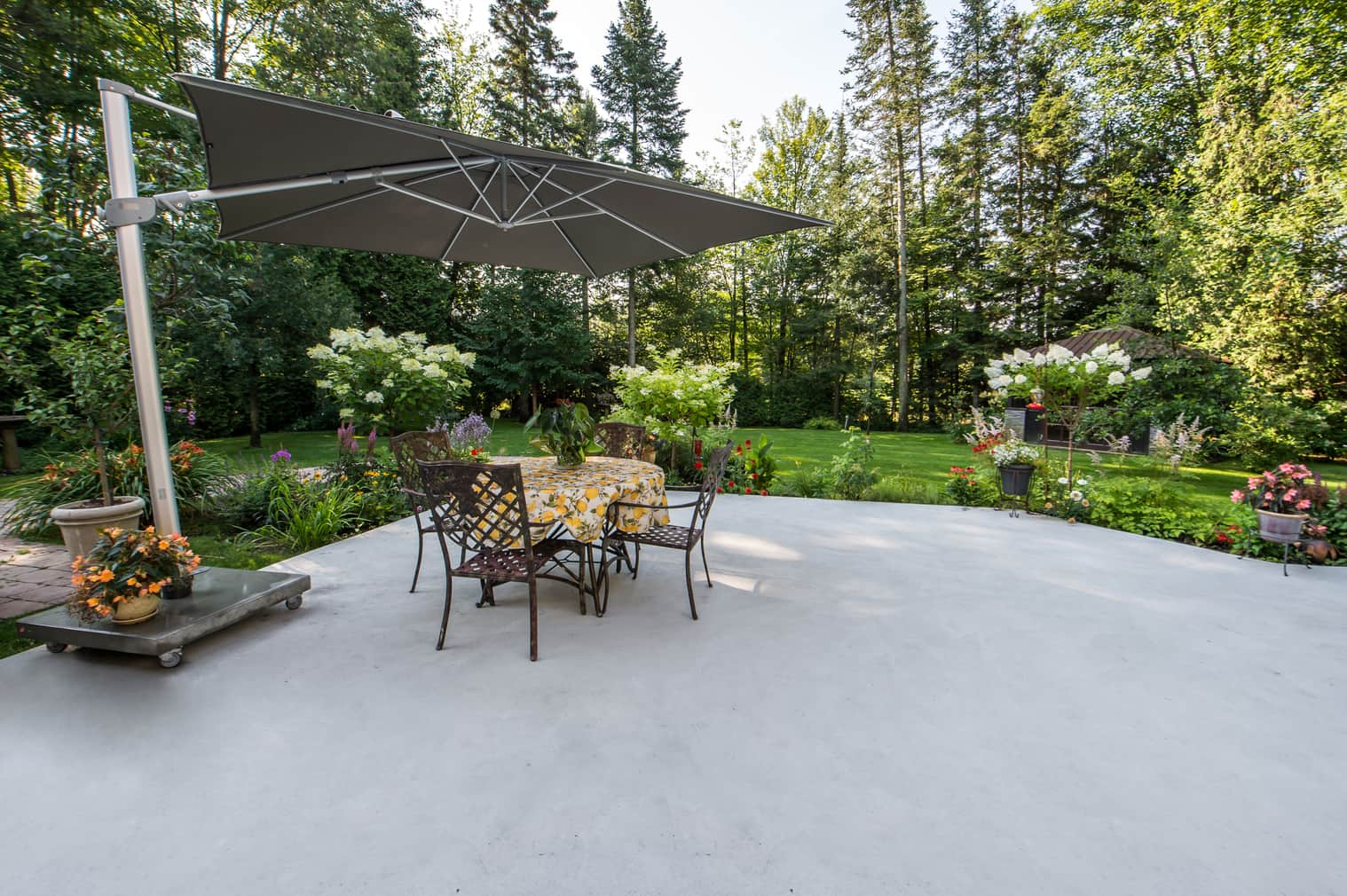 patio contractor montreal