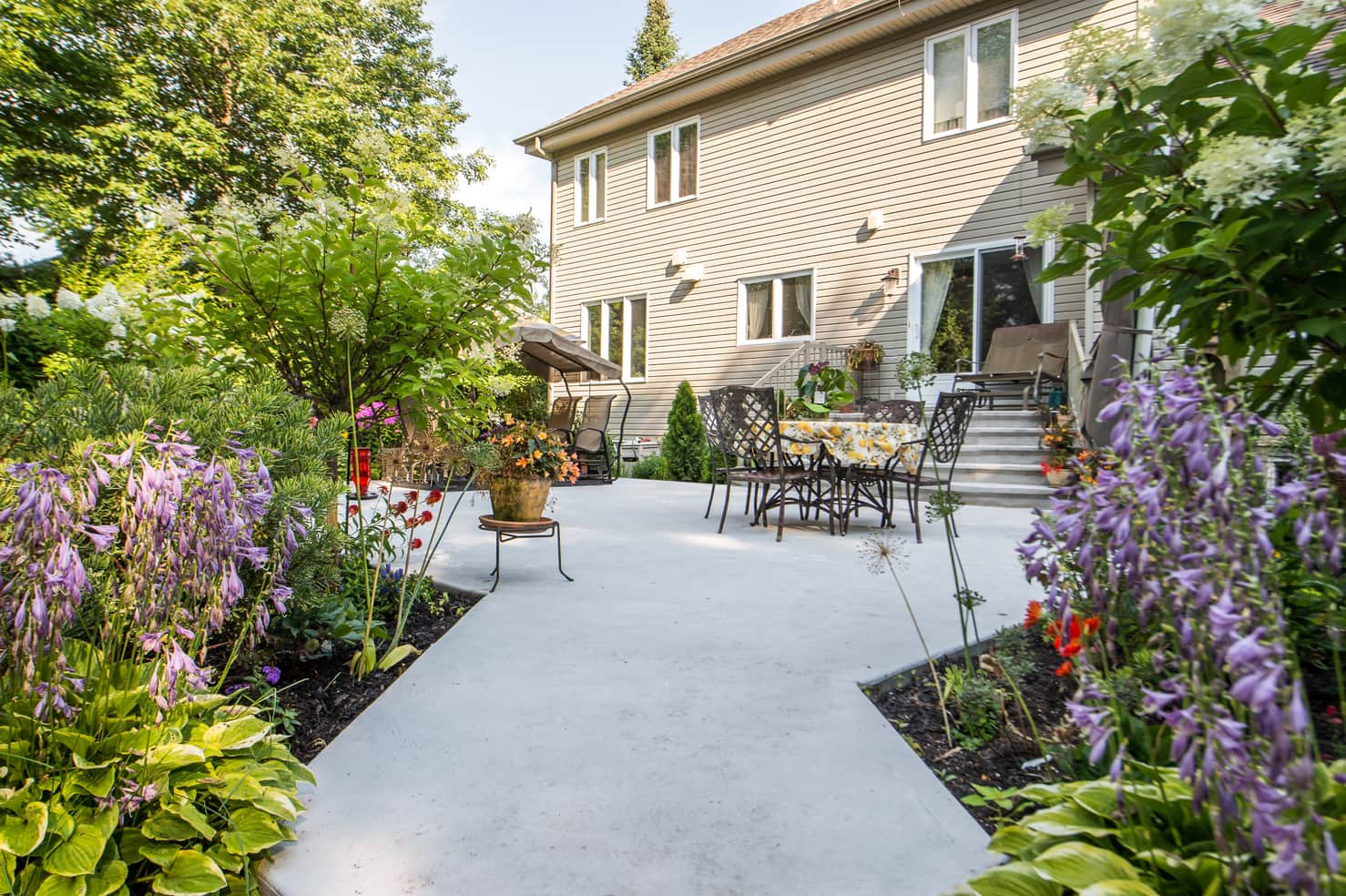 contractor patio montreal