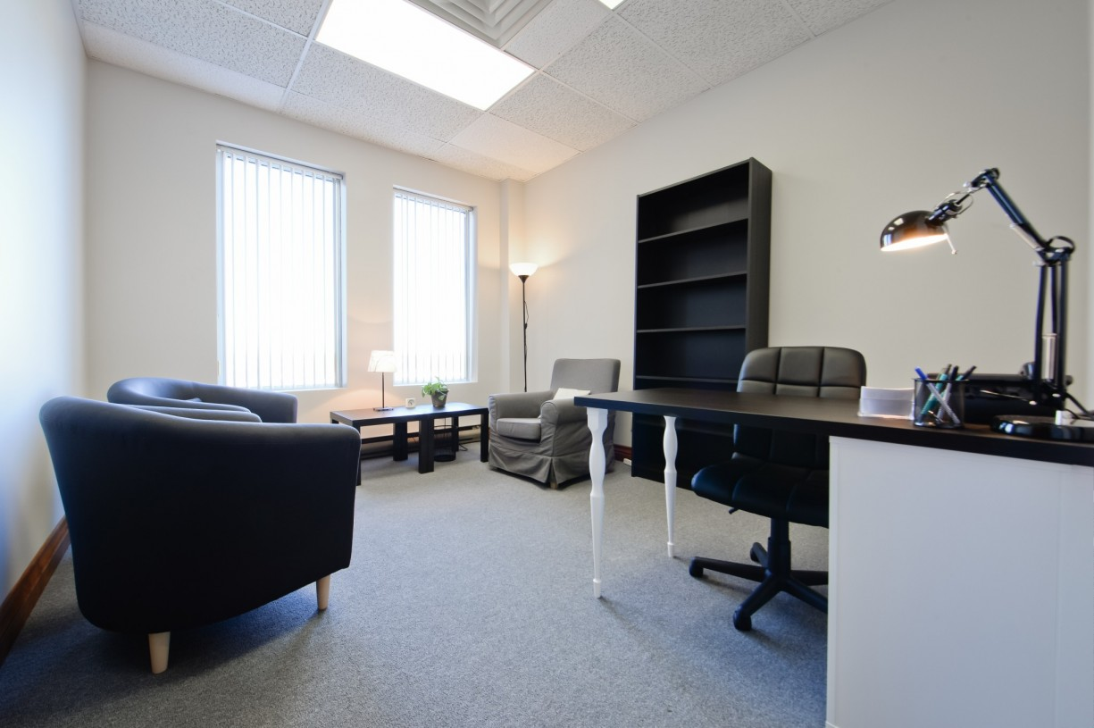 office contractor in toronto
