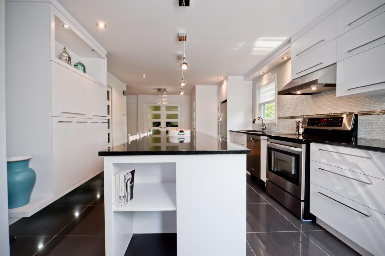 Innovative kitchens design