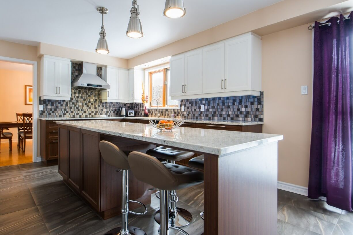 montreal kitchens renovators