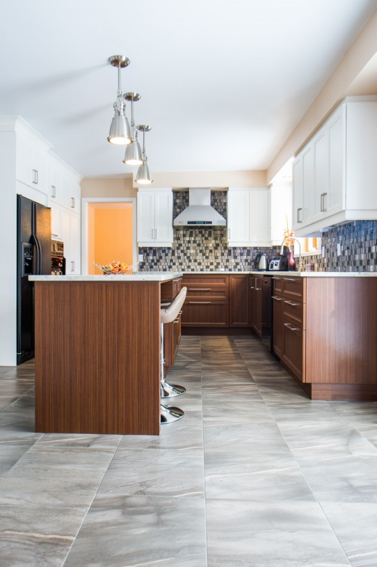 montreal kitchens renovator