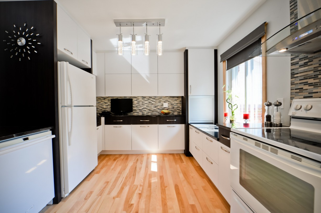 Montreal best kitchen contractors