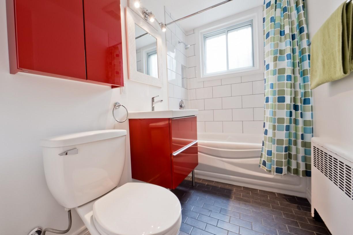 unique vanity for a bathroom