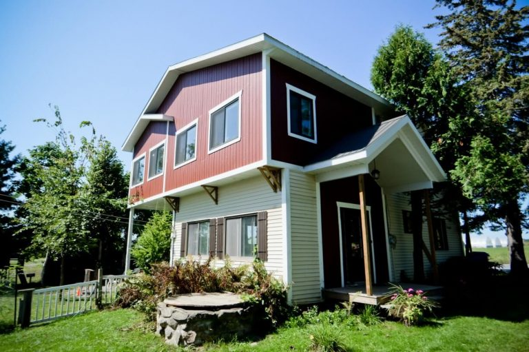 Roussin | Home Addition