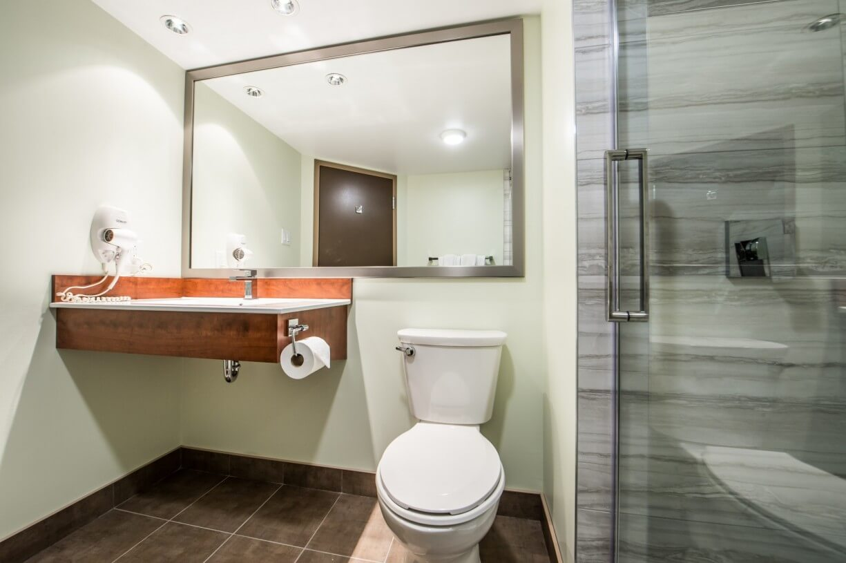 hotel bathroom renovator