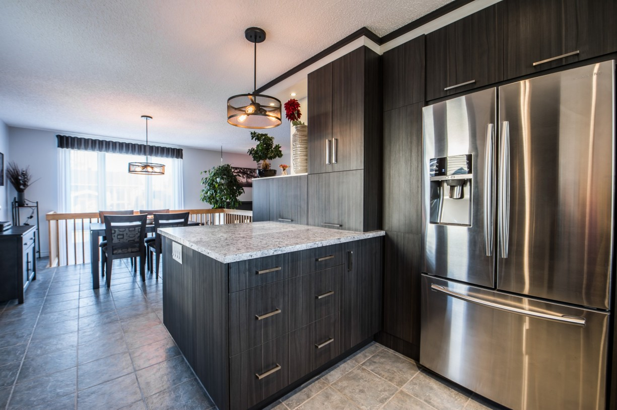 kitchen contractor in toronto