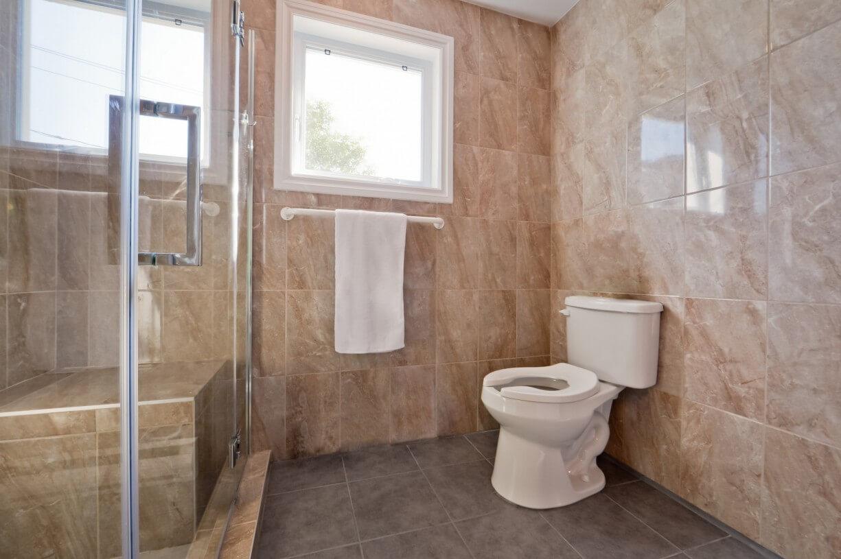 special bathroom design