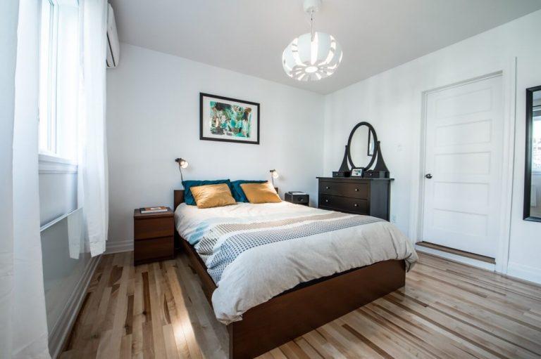 Brouillette | Home Addition