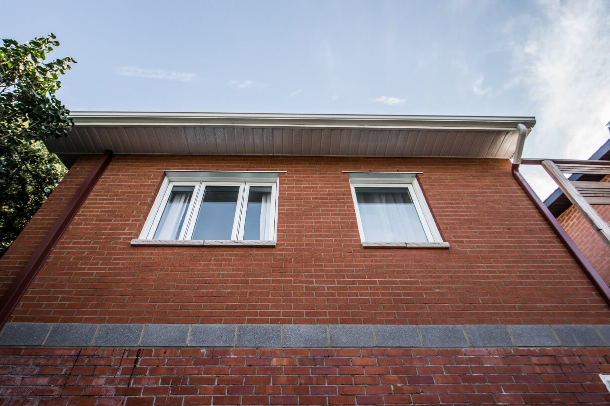 masonry wall montreal