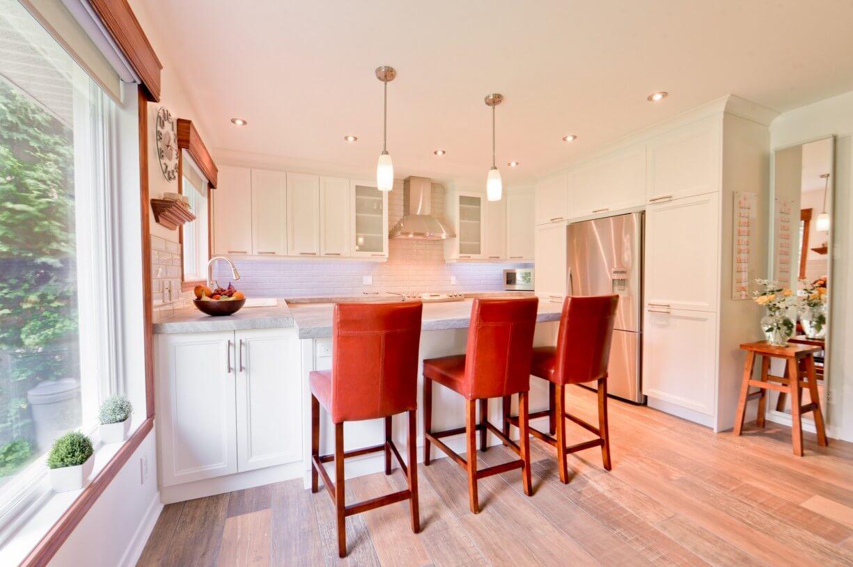 Best kitchen contractors montreal